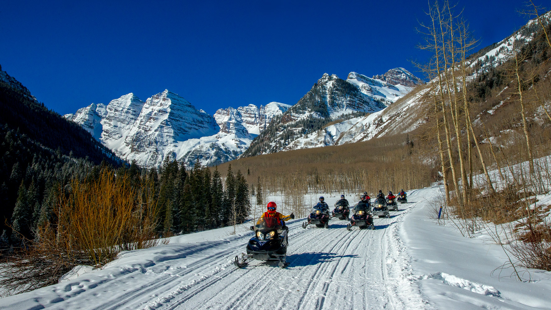 12 Unique Things To Do In Aspen Colorado T Lazy Seven